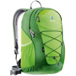 Рюкзак Deuter Daypacks Go Go kiwi-emerald