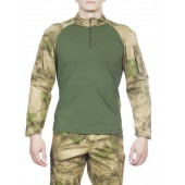 Рубашка МПА-12, камуфляж мох