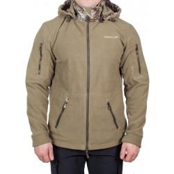 Куртки из Polartec и флиса