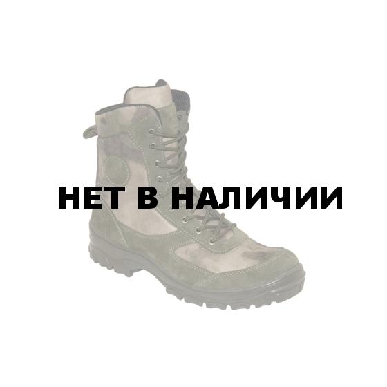 """Ботинки с высоким берцем """"Рысь"""" 2801"""