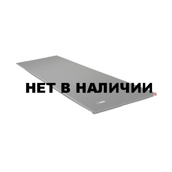 Коврик самонад. Minto 200 тёмно-серый, 198х68х3 см, 41059