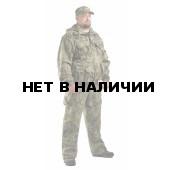 """Костюм мужской """"Gerkon Commando Transform"""" летний, камуфляж т.Смесовая """"Питон зеленый"""""""