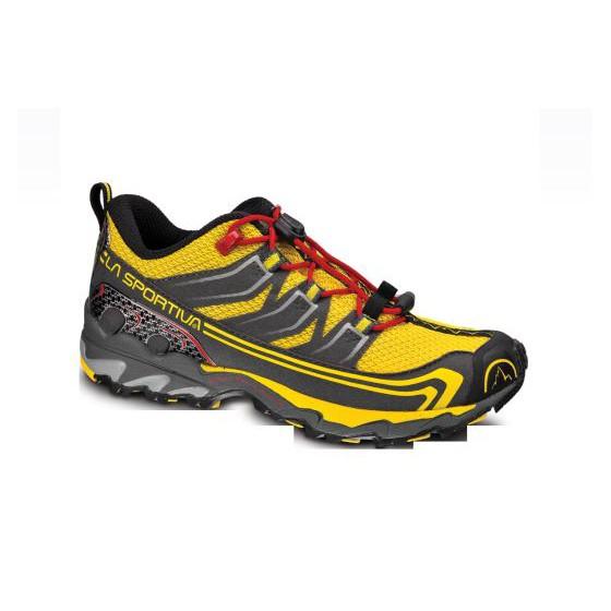 Ботинки детские Falkon LOW Yellow/Black, 15LYB