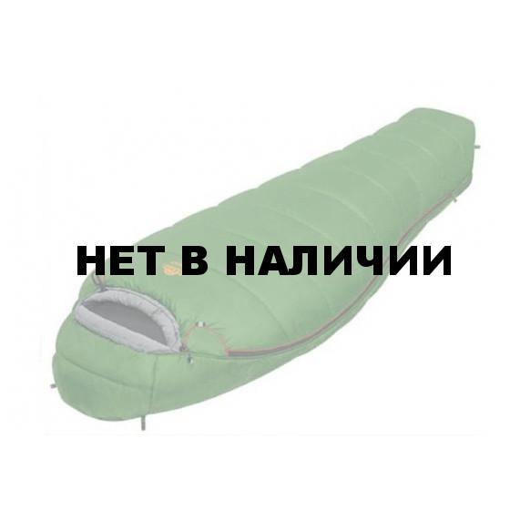 Мешок спальный WEST зеленый, левый
