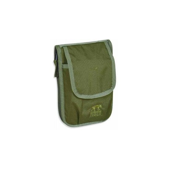Органайзер TT NOTE BOOK POCKET olive, 7619.331