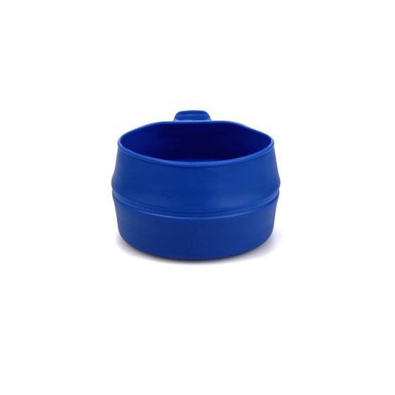 Кружка складная, портативная FOLD-A-CUP® BLUEBERRY, W10103