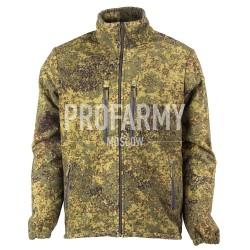 Куртка HUSKY MPF-18 (пиксель) флис