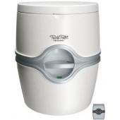 Биотуалет Thetford Campa/Porta Potti Excellence Elec Pump 1235 УЦЕНЕННЫЙ С царапиной