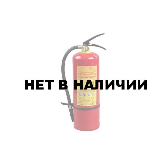 Огнетушитель ОП-4 (стар. ГОСТ ОП-5)