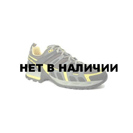 Кроссовки EXUM PRO Yellow, 519YE