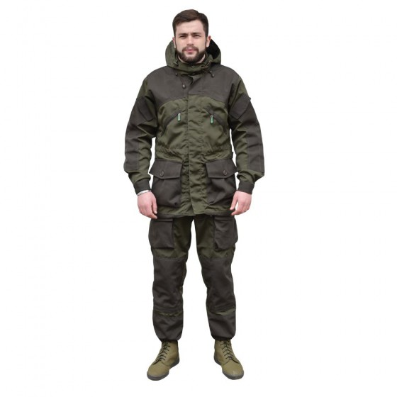 Костюм Сталкер горный