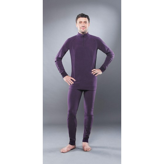 Комплект мужского термобелья Guahoo: рубашка + кальсоны ( 700 S/DVT / 700 P/DVT)