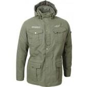 Куртка Overcome олива