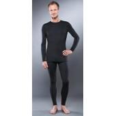 Комплект термобелья для мальчиков Guahoo: рубашка + кальсоны (260S-DGY / 260P-DGY)