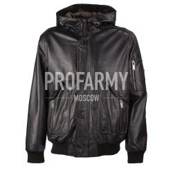 Куртка демисезонная Flonap Black