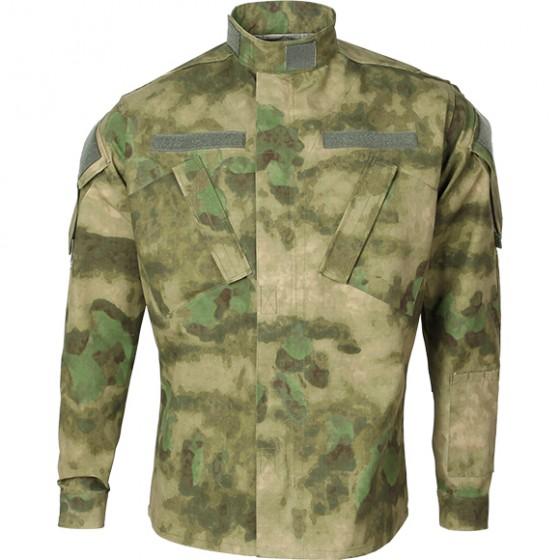 Куртка летняя ACU-M A-TACS FG NYCO