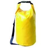Гермомешок с плечевым ремнём AceCamp Vinyl Dry Sack with strap - 20L 2461