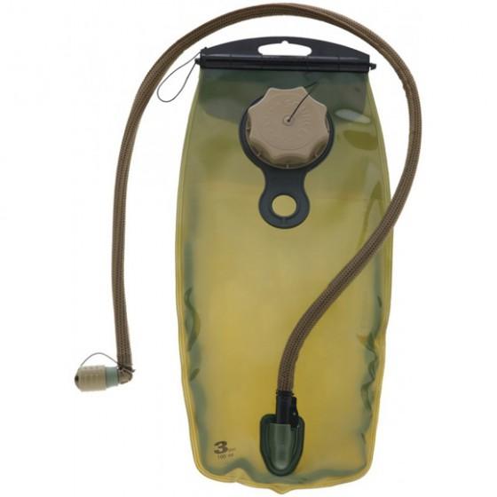 Питьевая система WXP SQC 3L shtorm valve Coyote
