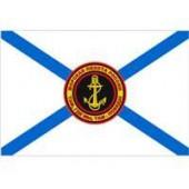 Флаг Морская пехота России