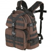 Рюкзак Maxpedition Condor-II Backpack dark brown