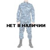 Костюм летний МПА-04 (НАТО-1), камуфляж с/г цифра крупная, Мираж