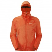 Куpтка муж. LITE-SPEED JKT, L burnt orange, MLIJABURN1
