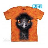 Футболка детская The Mountain Emu Kids L