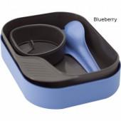 Портативный набор посуды CAMP-A-BOX® LIGHT BLUEBERRY, W20263