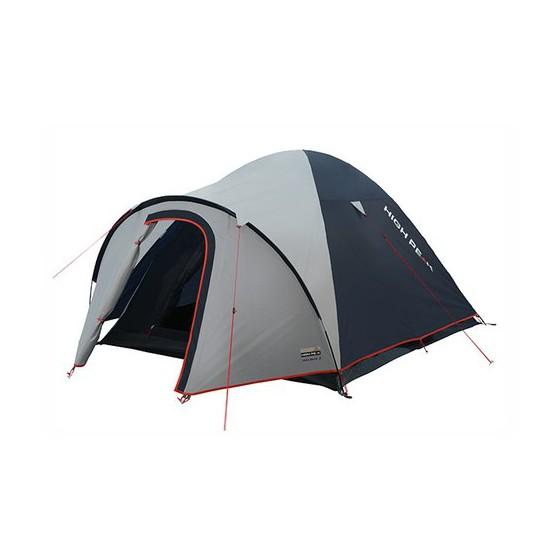 Палатка Nevada 3 светло-серый/тёмно-серый, 290х180x120см, 10200