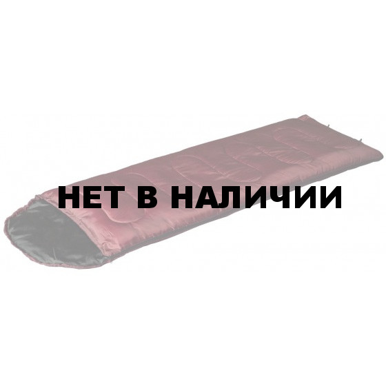 Camp bag спальный мешок цвет малиновый