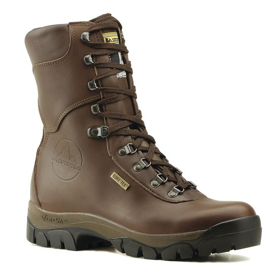 Ботинки FOREST GTX Brown, 926MA