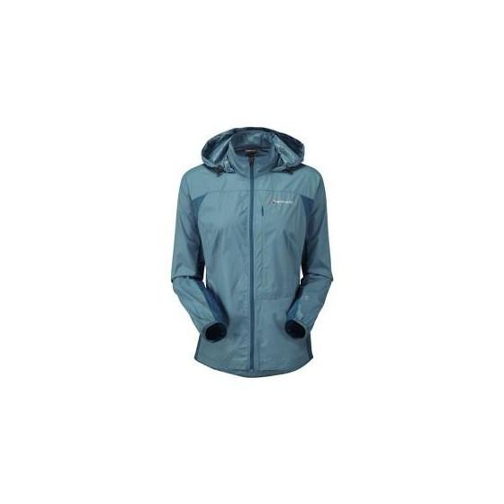 Куpтка жен. LITE-SPEED JKT, M 38/40 maya blue, FLIJAMAYM1