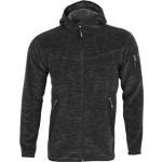 Куртка Polartec Thermal Pro серо-черная