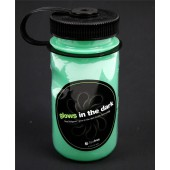 Бутылка Nalgene MINI-GRIP GLOWS GREEN