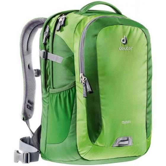 Рюкзак Deuter Daypacks Giga kiwi-emerald
