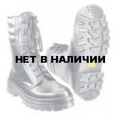 Зимние ботинки с высокими берцами ОМОН 015