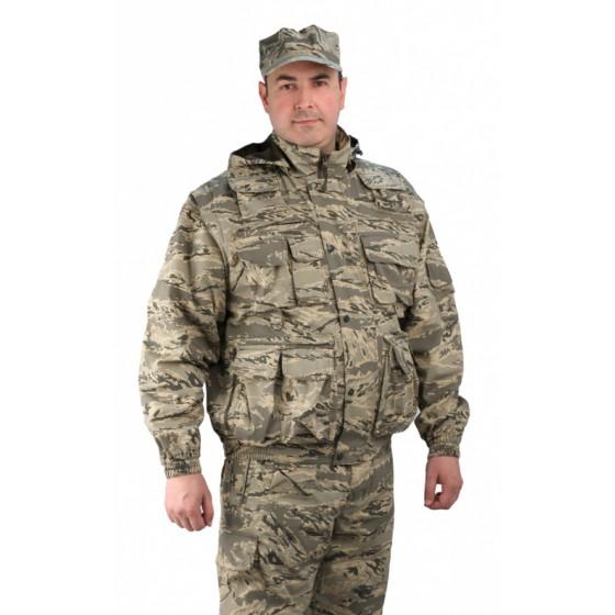 """Костюм мужской """"Gerkon Commando Transform"""" летний, камуфляж т.Смесовая рип-стоп """"Легион"""""""