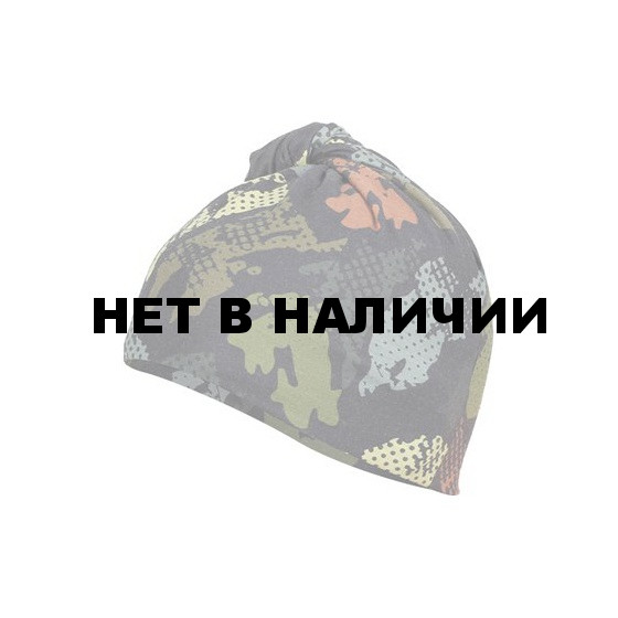 Бандана INSECT SHIELD BUFF Kuvar Military 111450