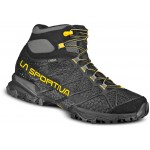 Ботинки Core High GTX Black/Yellow, 14RBY