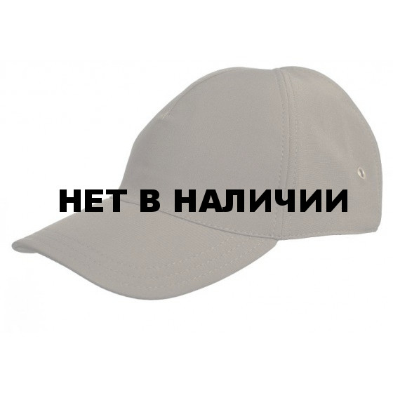 Бейсболка МПА-15-01 хаки, ткань Мираж