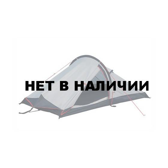 Палатка Siskin светло-серый/тёмно-серый,230х120х90, 10182