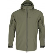 Куртка Soft-Shell Tactical Polartec® олива 52-54/170-176