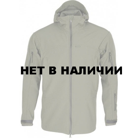 Куртка Soft-Shell Tactical Polartec® олива