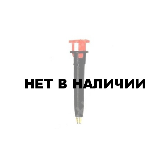 Наконечник палки RBS LONG SUPPORT + CARBIDE TIP SSP011*