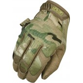 Перчатки Mechanix Original multicam