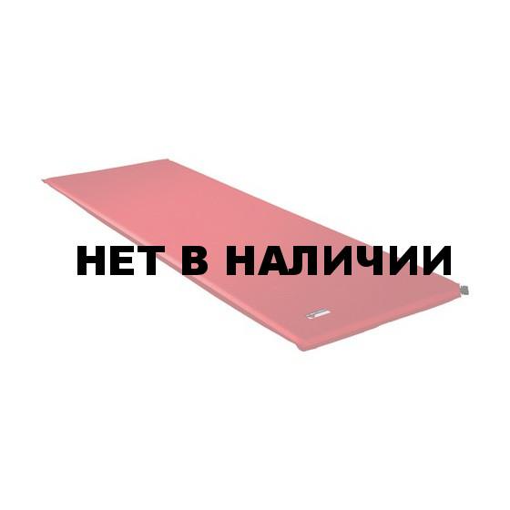 Коврик самонад. Dakota красный, 210 x 63 x 5 см, 41074