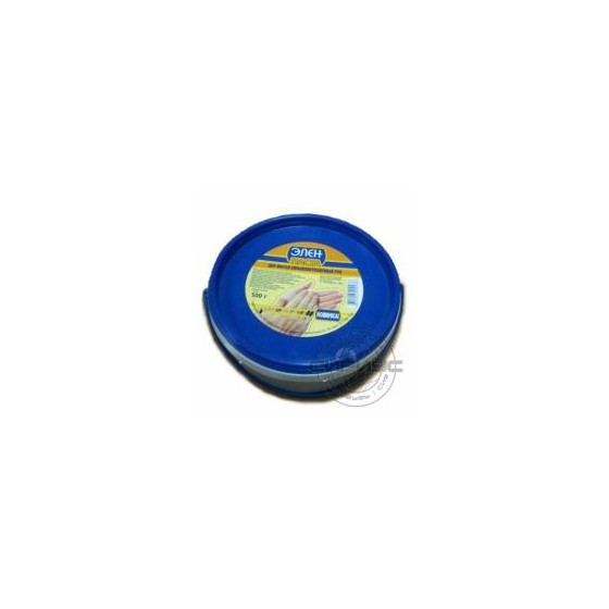 Паста очищающая для мытья сильнозагрязненных рук Элен (500 мл) Х27