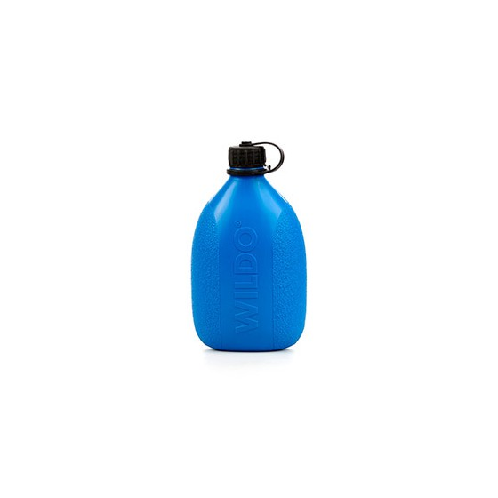 Фляга WILDO® HIKER BOTTLE LIGHT BLUE, 4145