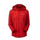 Куpтка жен. LITE-SPEED JKT M 38/40 red, FLIJAREDM1