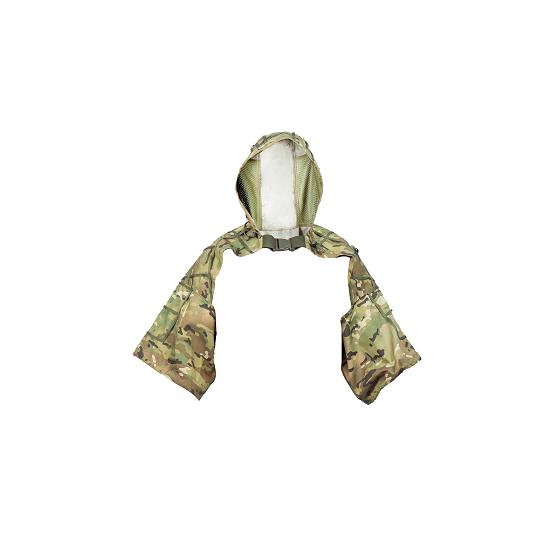 Накидка для снайпера МПА-45 мультикам, ткань Мираж-210